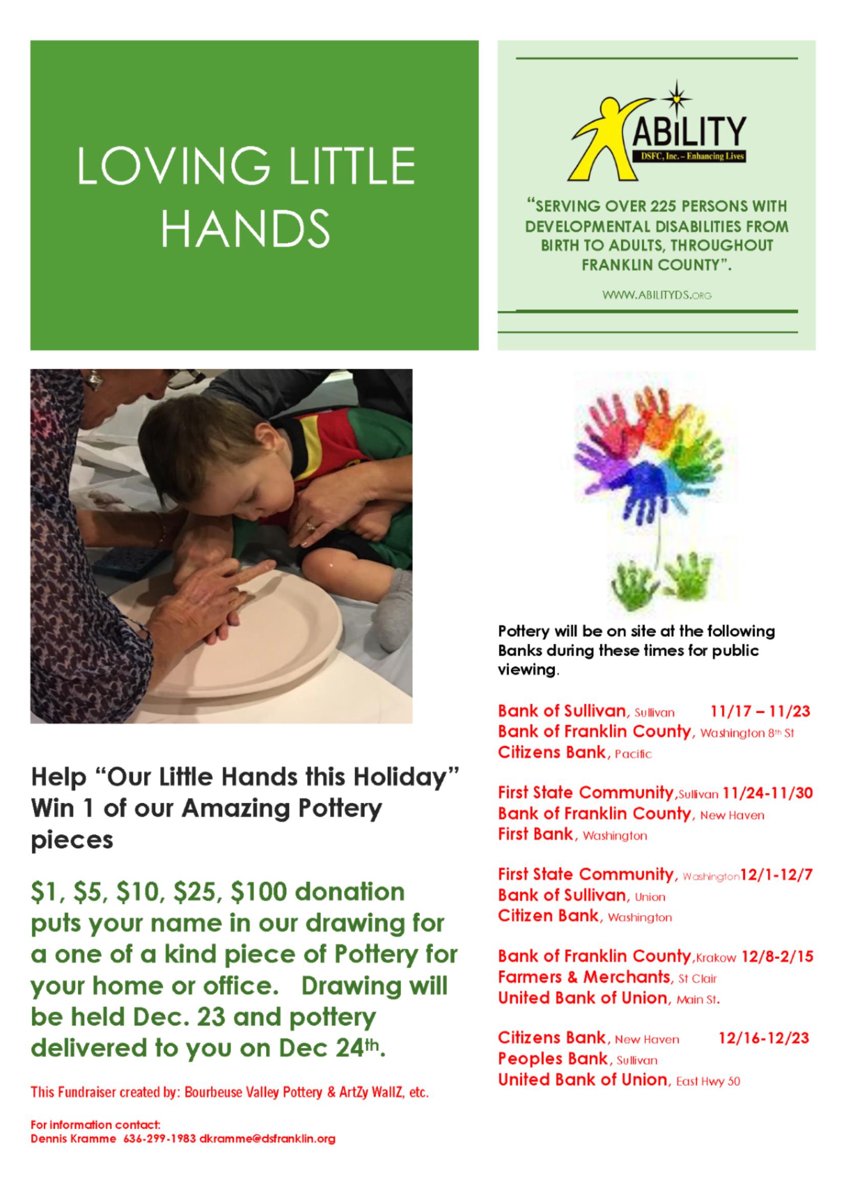 Loving little hands.docx ability little hands.docx ability little hands 17-Final2017
